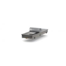 Внутрипідлогові конвектори Hitte FXX з вентилятором
