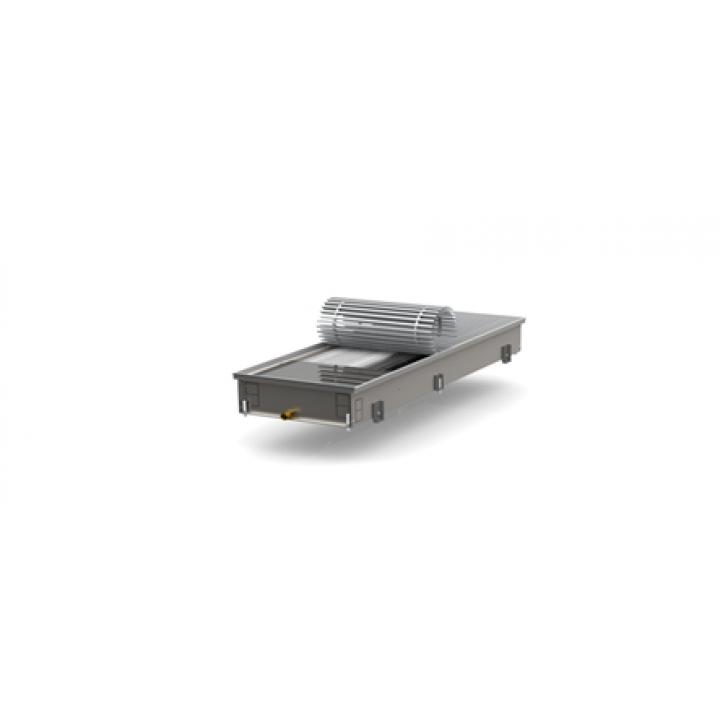Внутрипідложні конвектори з вентилятором FCX (тепло / холод), для вологого середовища